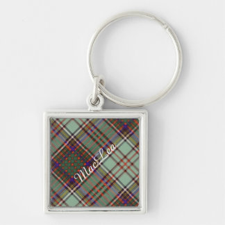 MacAndrew clan Plaid Scottish kilt tartan Key Ring