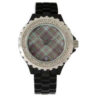 MacAndrew clan Plaid Scottish kilt tartan Watch