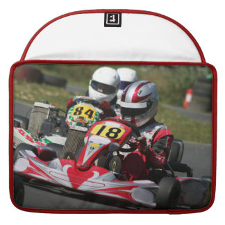 Macbook Pro case Minimax Mini Max go Kart karting Sleeve For MacBooks