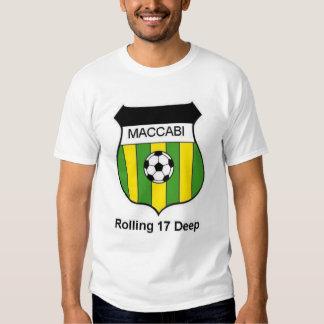 Maccabi Shirt