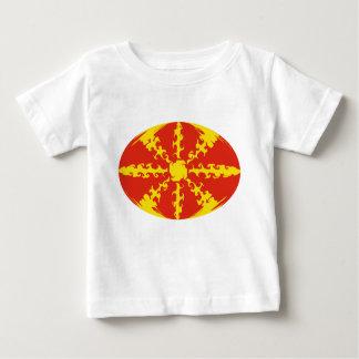 Macedonia Gnarly Flag T-Shirt
