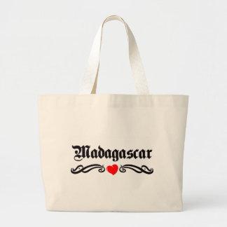 Macedonia Tattoo Style Tote Bags