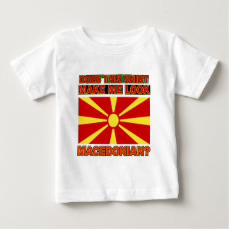 Macedonian shirt