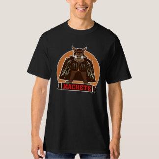machete bull T-Shirt