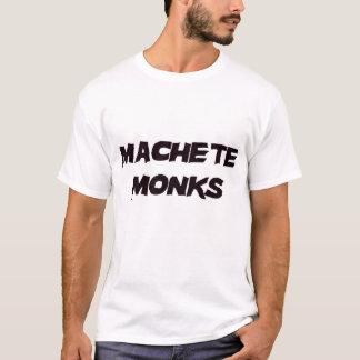 Machete Monks LOGO TEE