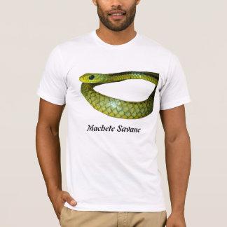 Machete Savane American Apparel T-Shirt