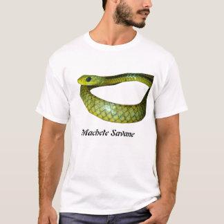 Machete Savane Basic T-Shirt