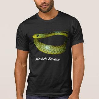 Machete Savane Destroyed T-Shirt