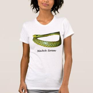 Machete Savane Ladies Casual Scoop T-Shirt