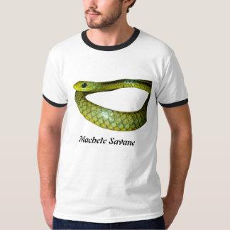 Machete Savane Ringer T-Shirt