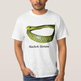 Machete Savane Value T-Shirt