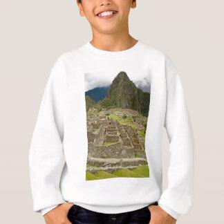 Machu Picchu, Peru Sweatshirt