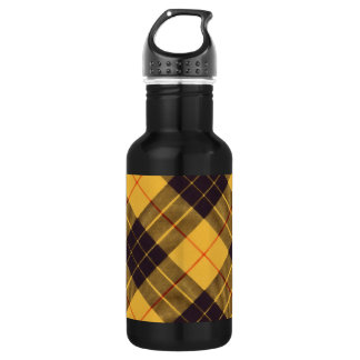 Macleod of Lewis & Ramsay Scottish Tartan 532 Ml Water Bottle