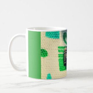 Macro Camera Coffee Mug