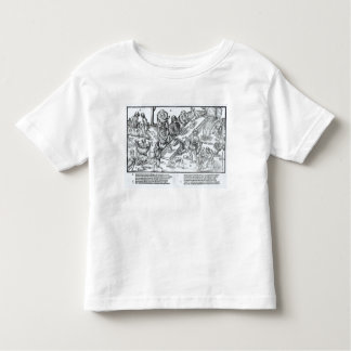 MacSweeney's Feast Toddler T-Shirt