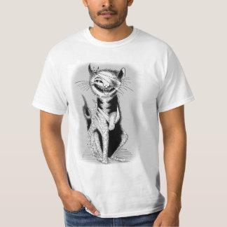 Mad Bad Cat T Shirt