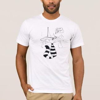Mad Cat T-Shirt