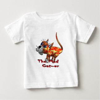 mad cat-ter t-shirt