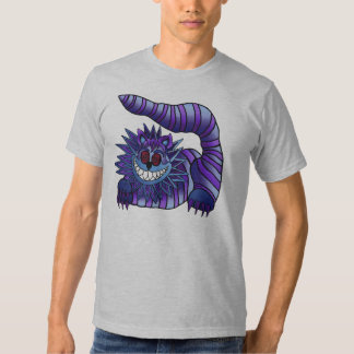 Mad Cheshire Cat Tees