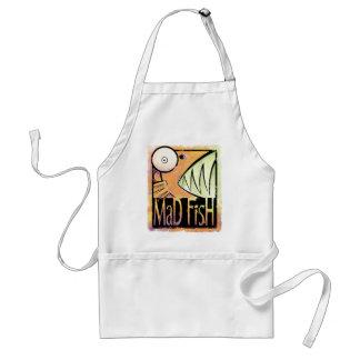 Mad Fish Standard Apron