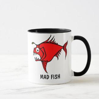 MAD FISH MUG