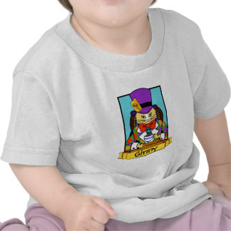 Mad hatter Cat Shirts