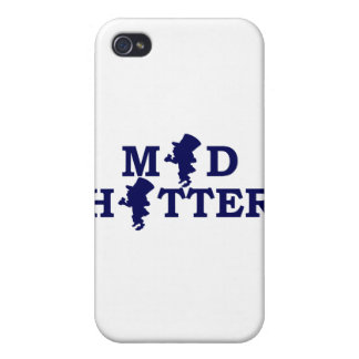 Mad Her iPhone 4 Case