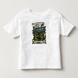 Mad Katter Toddler T-Shirt