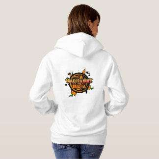 Mad Rabbit Women's Hooded Sweatshirt