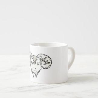 Mad RaM Espresso Cup