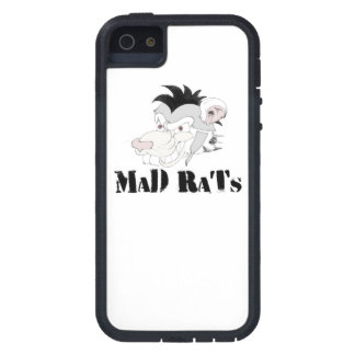 MaD RaTs IPhone 5 Case