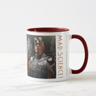 MAD SCIENCE! Mug