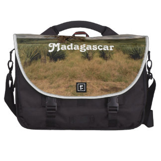 Madagascar Countryside Commuter Bag