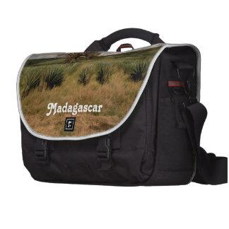 Madagascar Countryside Laptop Bag