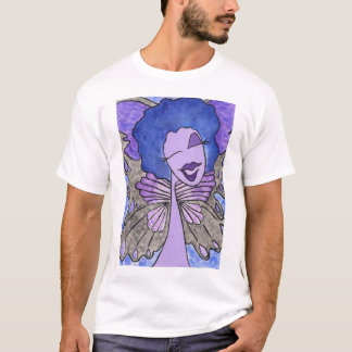 """Madame Butterfly"" T-Shirt"