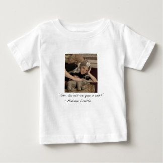 Madame Lisette Infant T-Shirt