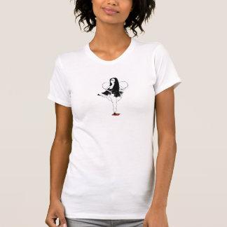 Madame Papillon full T-Shirt