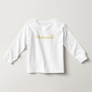 Madammeke - schattige meisjessweatshirt toddler T-Shirt