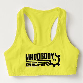 MaddBody Gear Sports Bra