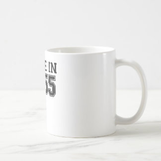 MADE IN 1955.png Coffee Mug