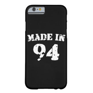 Made In 1994 iPhone 6/6s Barely There iPhone 6 Case