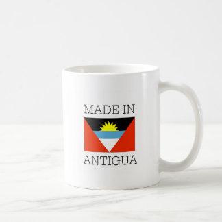 Made in Antigua Coffee Mug