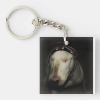 Made in Britain. Key Ring