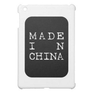 made in china iPad mini cover