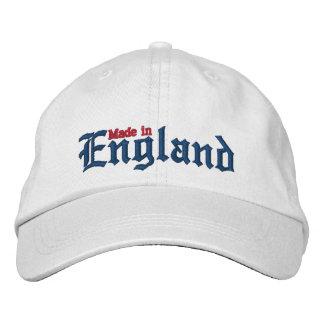 Made In England Baseball Cap