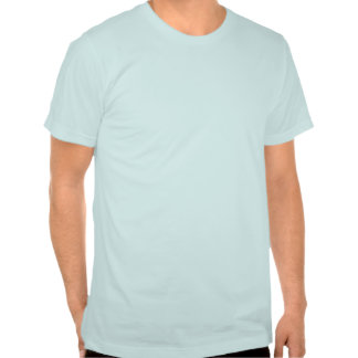 Made In (fill in the blank) Tee Shirt