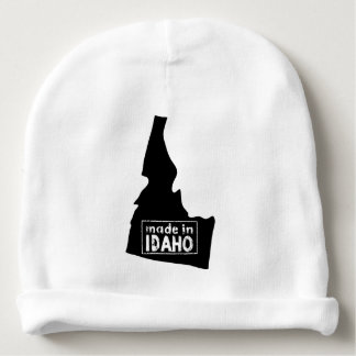 Made in Idaho Baby Gear Baby Beanie