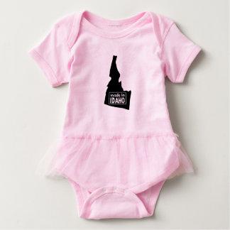 Made in Idaho Baby Gear Baby Bodysuit