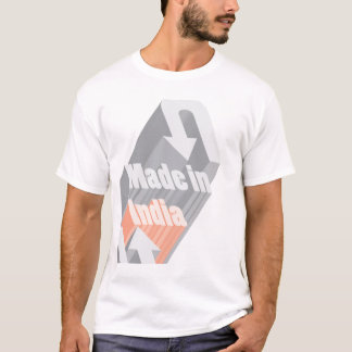 Made In India T-Shirt
