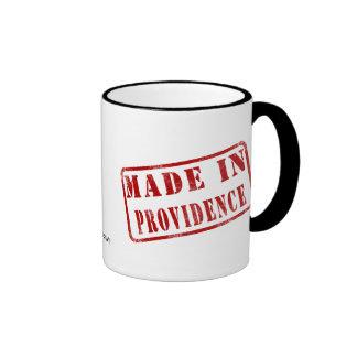 Made in Providence Mug